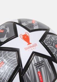 adidas Performance - FINALE UNISEX - Voetbal - panton/white - 1