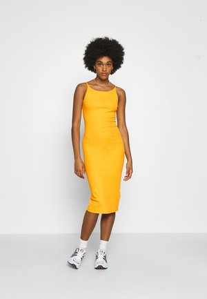 Day dress - citrus