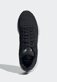 adidas Originals - GEODIVER - Trainers - core black/core black/ftwr white - 1