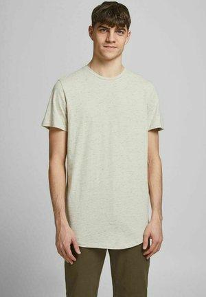 Print T-shirt - crockery