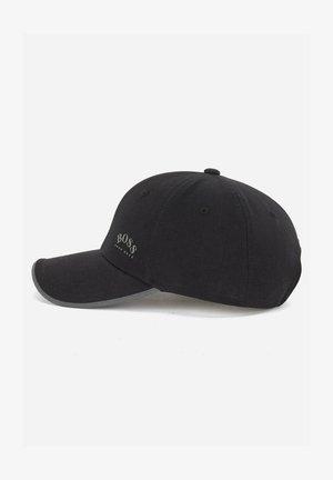X - Cap - black
