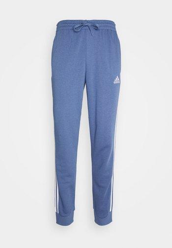 Pantaloni sportivi - blue/white
