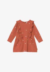 Hust & Claire - DELPHINA  - Denní šaty - rusty - 2