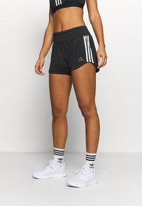 adidas Performance - GYM - Sports shorts - black - 0