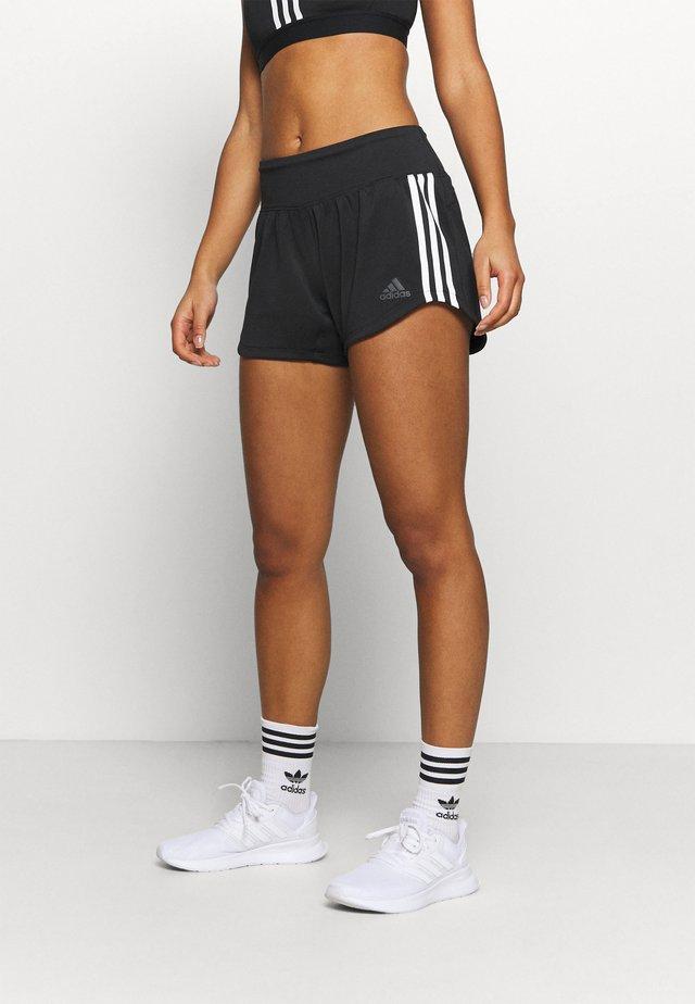 GYM - Sports shorts - black