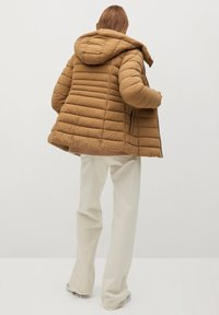 Mango - PONI - Winter jacket - mittelbraun - 2