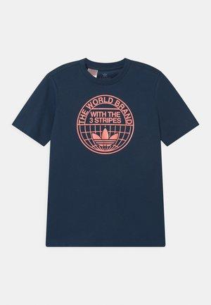 CAMO LOGO UNISEX - Camiseta estampada - crenav/apsord
