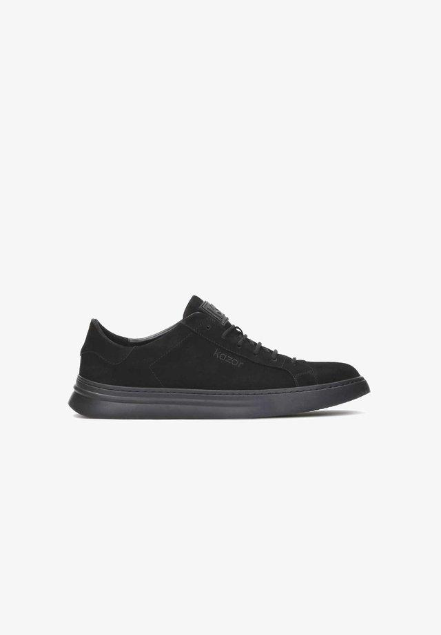 PREM - Sneakers laag - black