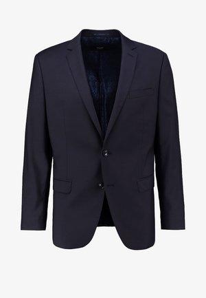 SLIM FIT - Suit jacket - marine