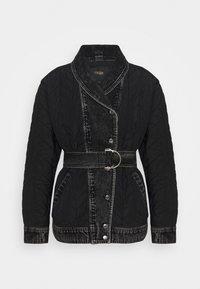 maje - GILANE - Light jacket - noir - 6