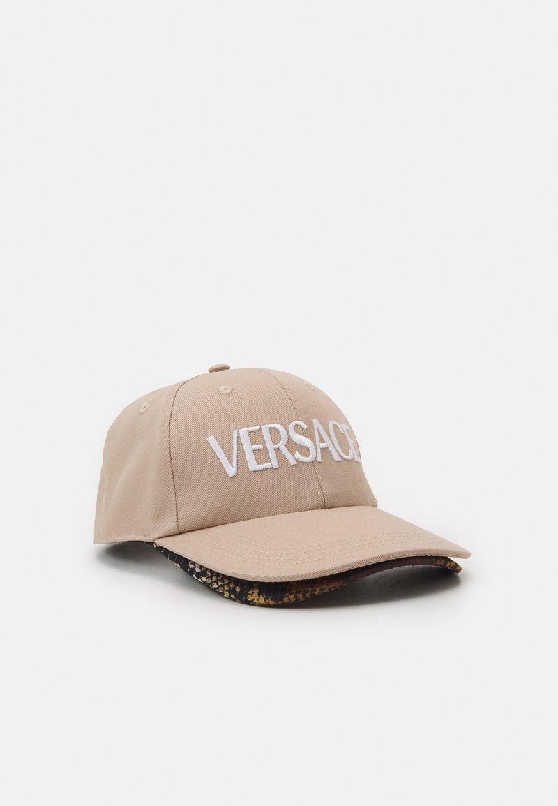 Versace - UNISEX - Cappellino - camel