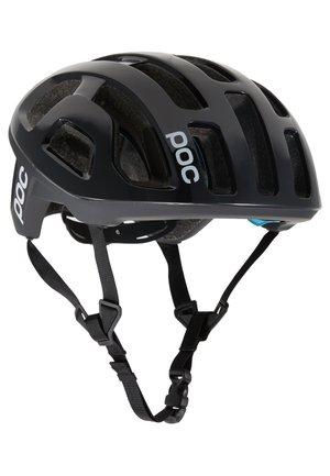 OCTAL SPIN - Helmet - uranium black