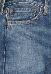 Levi's® - 511™ SLIM - Slim fit jeans - med indigo/flat finish - 6