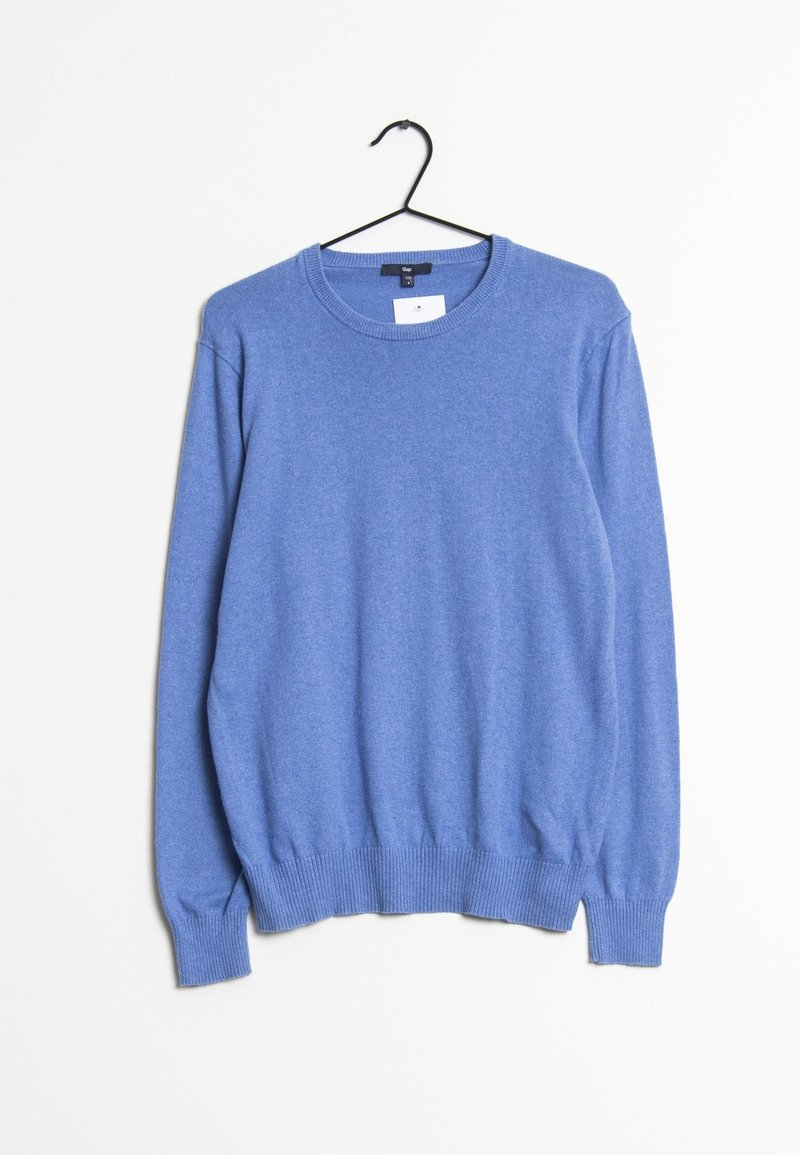 GAP - Sweatshirt - blue
