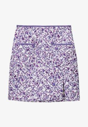 Kynähame - purple