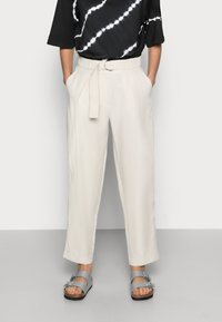 ARKET - Trousers - off white - 0