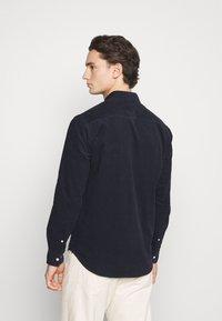 ARKET - SHIRT - Skjorta - dark blue - 2