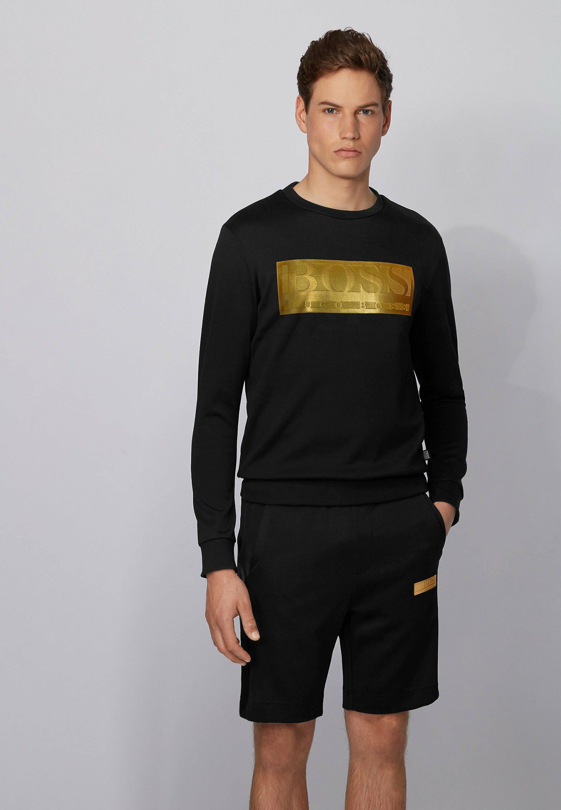 Men SALBO BATCH Z - Long sleeved top