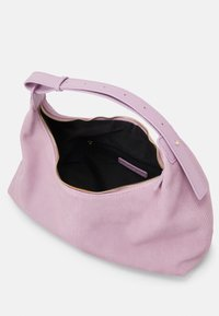 Who What Wear - MALLORY - Across body bag - mauve mist - 3