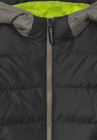 Emporio Armani - GIUBBOTTO - Winter jacket - black - 2