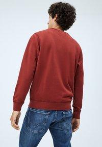 Pepe Jeans - JOSEPH - Sweatshirt - merlot - 2
