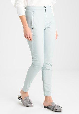JOLIE - Jeans slim fit - silentio coated