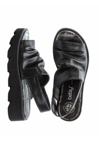 Betsy - Sandals - black - 3