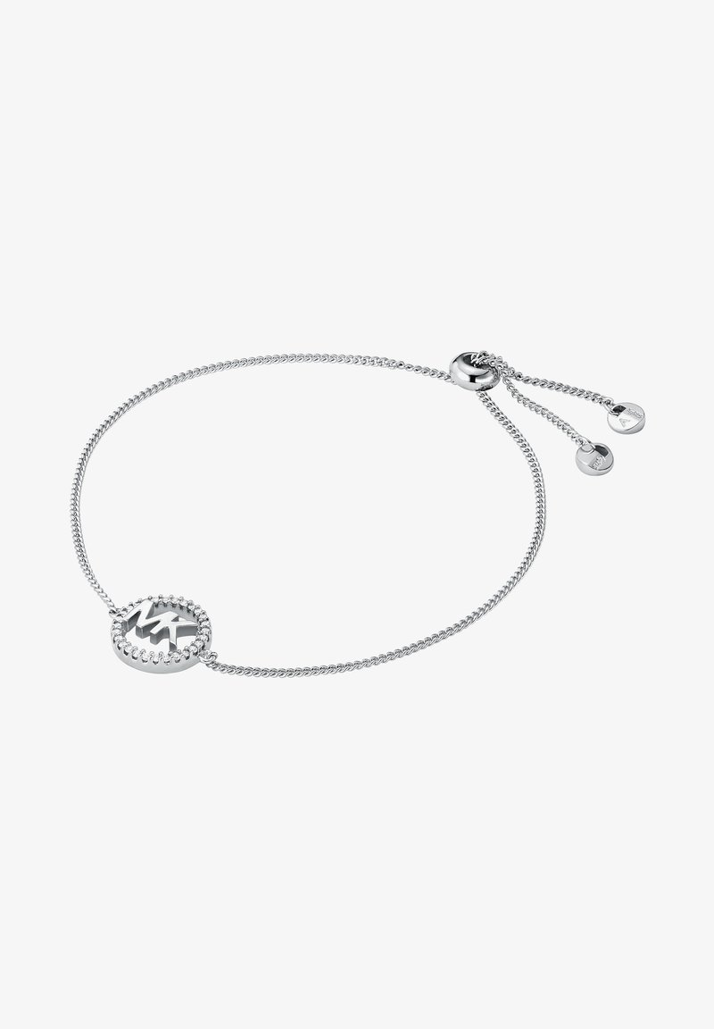 Michael Kors - WOMEN JEWELRY PREMIUM - Bracelet - silver