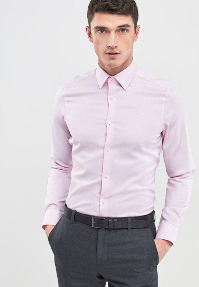 Formální košile - pink