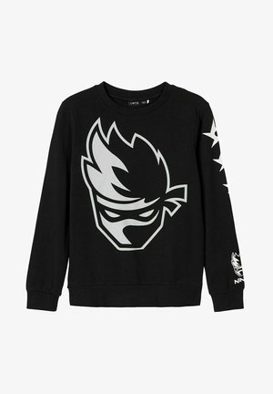 NINJA  - Sweatshirt - black