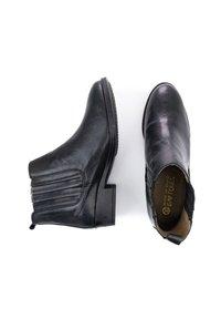 Eva Lopez - Ankle boots - cafe - 1