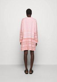 CECILIE copenhagen - DRESS LIGHT - Day dress - flush - 2