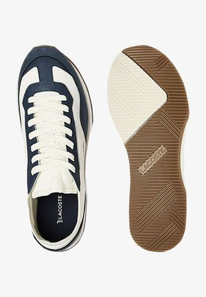 Sneakers laag - off wht nvy