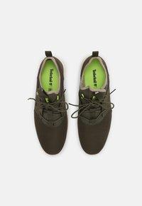 Timberland - KILLINGTON - Trainers - dark green - 3