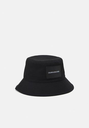 INST BUCKET UNISEX - Hat - black