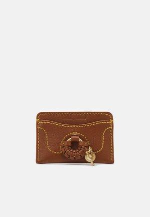 HANA - Wallet - caramello