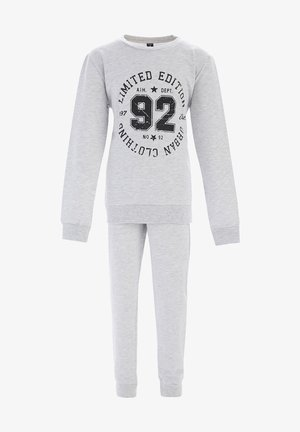 SET - Tracksuit - grey