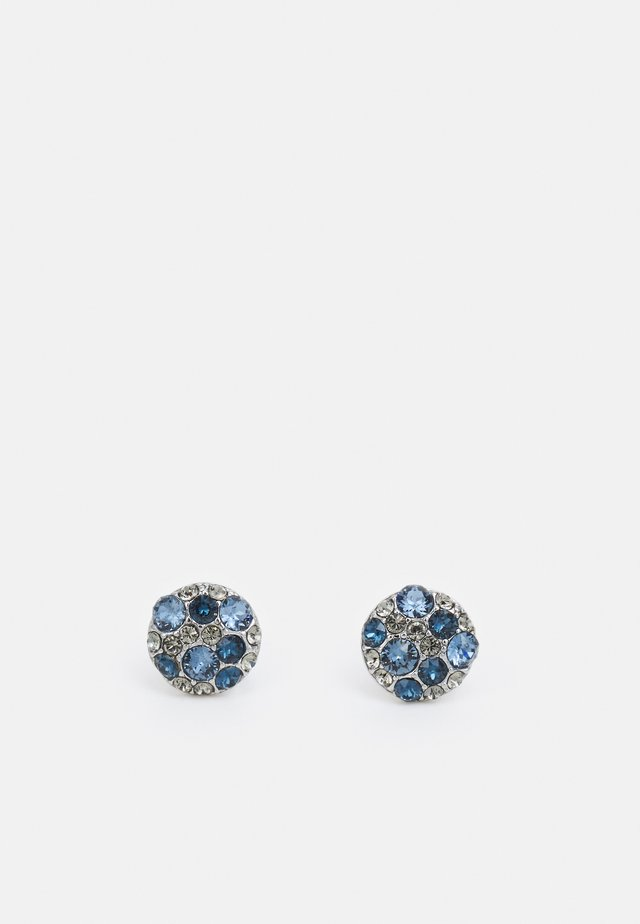 BLAIS EARRING - Oorbellen - blue/silver-coloured