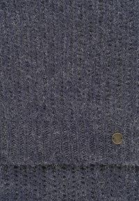 Roxy - GYPSY CHILD - Scarf - blue/grey - 1