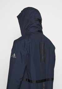 adidas Performance - URBAN - Impermeabile - dark blue - 6