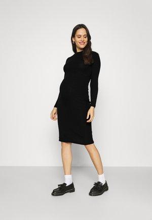 MLGISELLE - Day dress - black