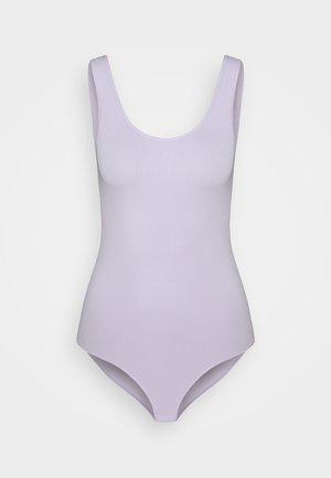 ONLVICKY SEAMLESS - Body - pastel lilac