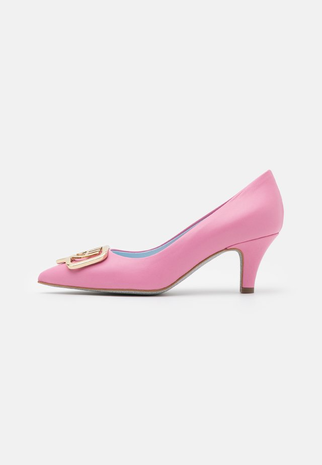 FIRCELY EYELIKE - Pumps - pink