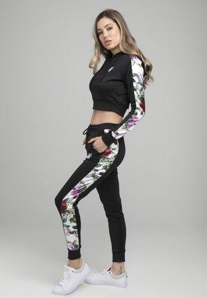 PIXEL - Pantaloni sportivi - black