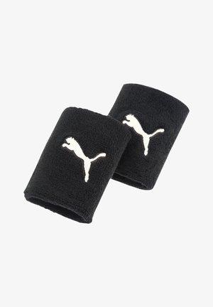 2 PACK - Sweatband - schwarz