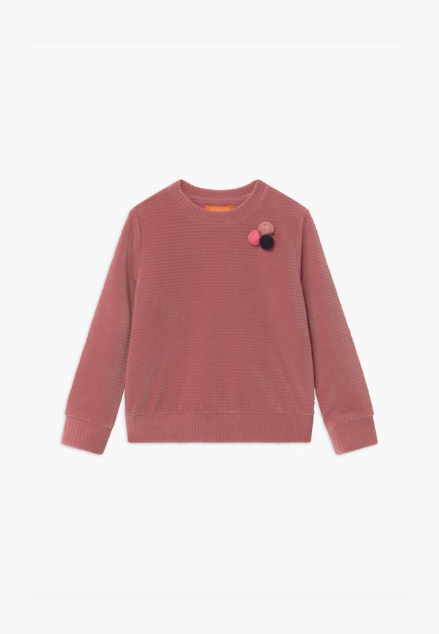 KID - Sweatshirt - old rose