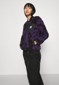 Carhartt WIP - JANET LINER - Winter jacket - blur/purple - 3