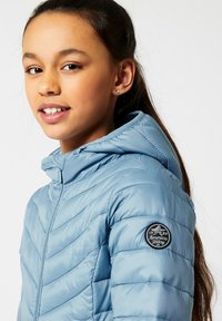 America Today - Winter jacket - denim blue - 3