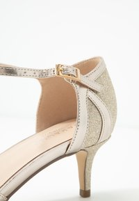 Paradox London Wide Fit - WIDE FIT HEATH - Sandály - champagne - 2