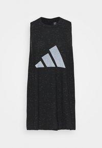 adidas Performance - TANK - Top - black - 0